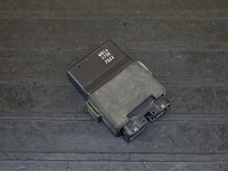 【201206】CB400FOUR(NC36)◇ CDI イグナイター 【CB400F 平成フォア | 中古バイクパーツ通販・買取 ジャンクヤード鳥取 JunkYard