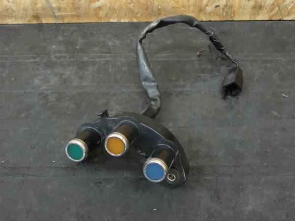 【141029】マグナ250(MC29)◇インジケーター ランプ | 中古バイクパーツ通販・買取 ジャンクヤード鳥取 JunkYard