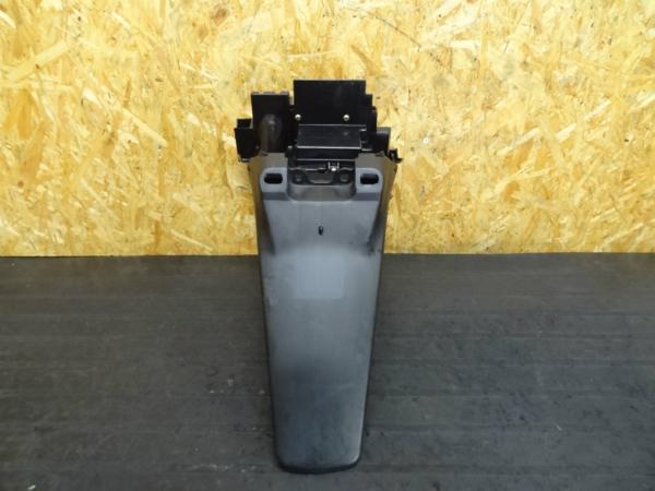 【150130】ライブディオ(AF34)◆リアフェンダー バッテリーBox | 中古バイクパーツ通販・買取 ジャンクヤード鳥取 JunkYard