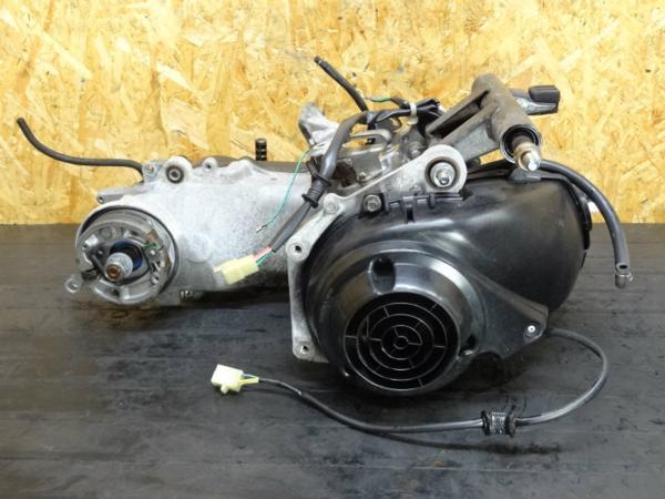 【150130】ライブディオ(AF34)◆エンジン 始動確認済 | 中古バイクパーツ通販・買取 ジャンクヤード鳥取 JunkYard