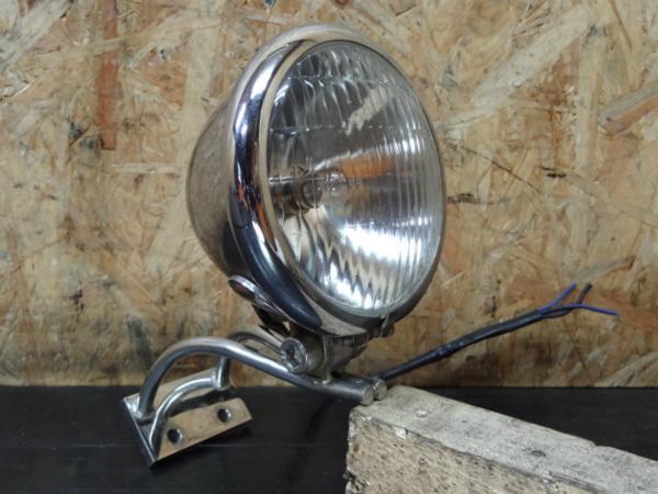 【150222】SR400/SR500◇社外ヘッドライト ベーツ ライトステー | 中古バイクパーツ通販・買取 ジャンクヤード鳥取 JunkYard
