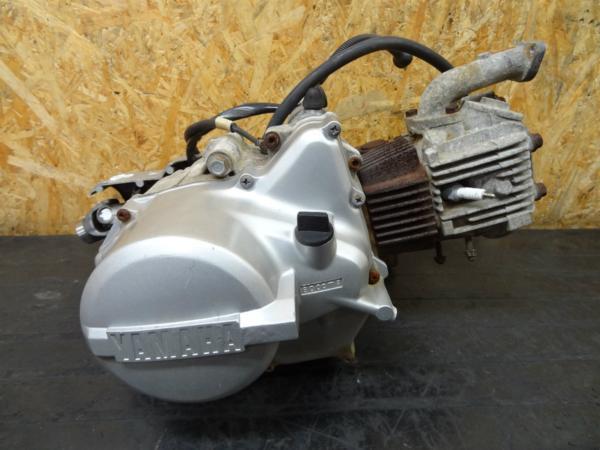 【150507】YF100M(3GB)◎エンジン セルモーター 難有 | 中古バイクパーツ通販・買取 ジャンクヤード鳥取 JunkYard