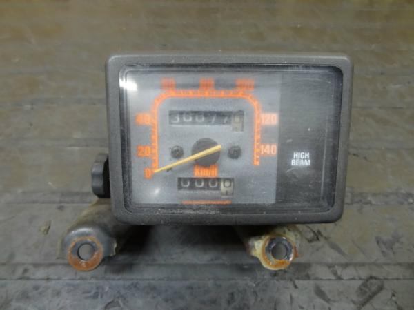 【150515】XR250R??◎スピードメーター インジケーター 難有 | 中古バイクパーツ通販・買取 ジャンクヤード鳥取 JunkYard