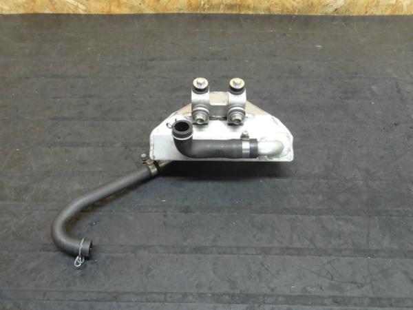 【150518】CBR1000RR'05(SC57)◆オイルキャッチタンク 【HRC? | 中古バイクパーツ通販・買取 ジャンクヤード鳥取 JunkYard