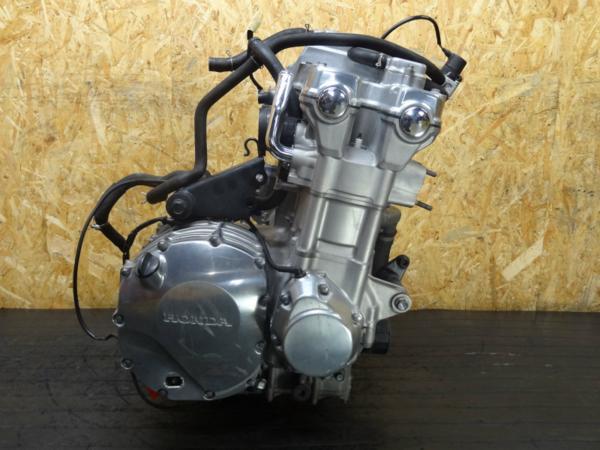 【150220】CB1300SF(SC54)◆エンジン 始動確認済 | 中古バイクパーツ通販・買取 ジャンクヤード鳥取 JunkYard