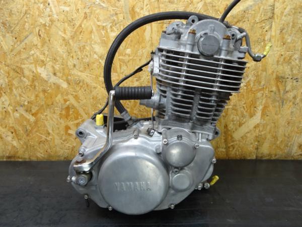 【150222】SR400/SR500◇エンジン 始動確認済み 【2H6 1JR | 中古バイクパーツ通販・買取 ジャンクヤード鳥取 JunkYard