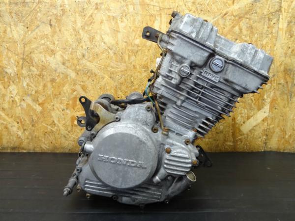 【150721】GB250クラブマン(MC10)◇エンジン 始動OK!! | 中古バイクパーツ通販・買取 ジャンクヤード鳥取 JunkYard