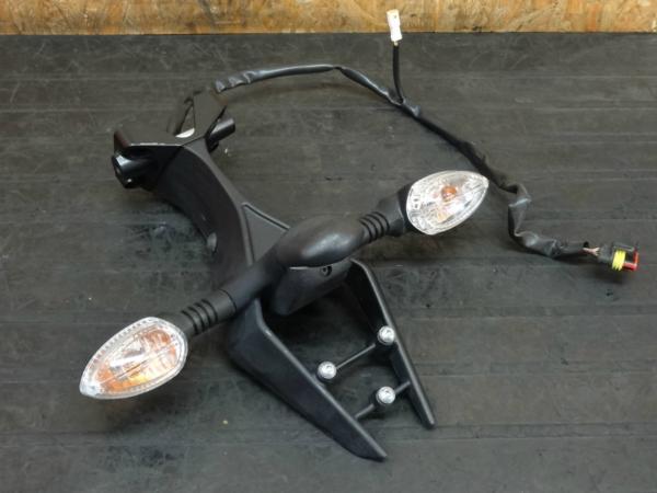 【150928】ドゥカティ 848◇リアフェンダー 【EVO 1098 1198 | 中古バイクパーツ通販・買取 ジャンクヤード鳥取 JunkYard
