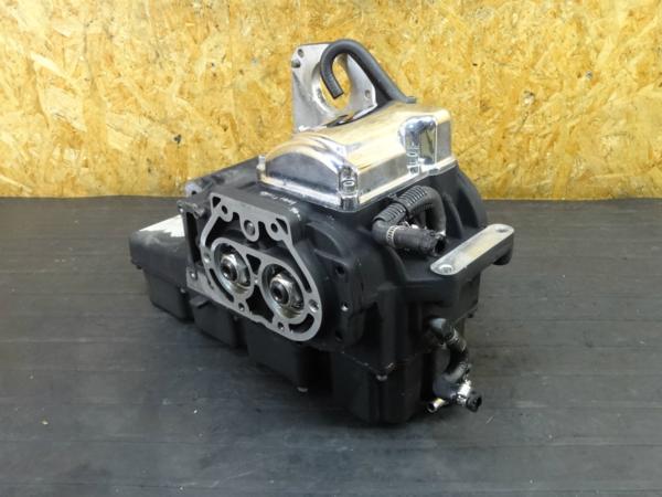 【151201】FLHTCU1340◆ミッションBOX 5速【FLHTCエボ エンジン | 中古バイクパーツ通販・買取 ジャンクヤード鳥取 JunkYard