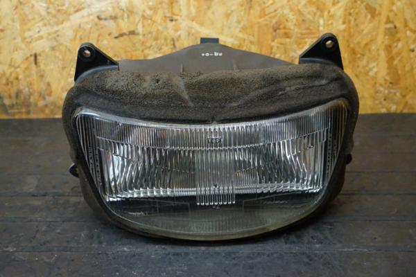 【150901】GPZ1100(ZXT10E)◇ヘッドライト レンズ   中古バイクパーツ通販・買取 ジャンクヤード鳥取 JunkYard