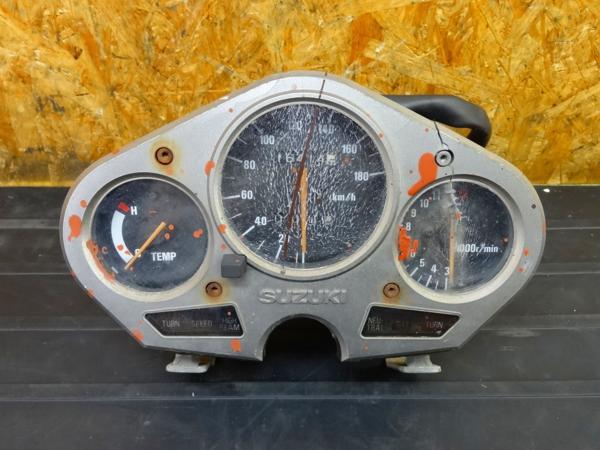 【160714】ウルフ250(VJ21A)◎メーターユニット スピード 難有 | 中古バイクパーツ通販・買取 ジャンクヤード鳥取 JunkYard