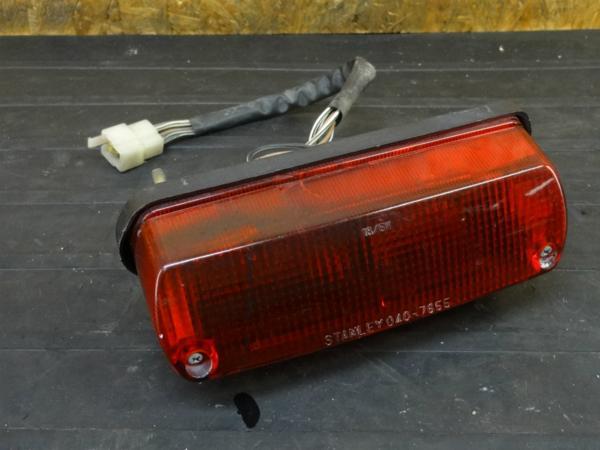 【160823】グース350(NK42A)◇テールランプ ライト 難有 | 中古バイクパーツ通販・買取 ジャンクヤード鳥取 JunkYard