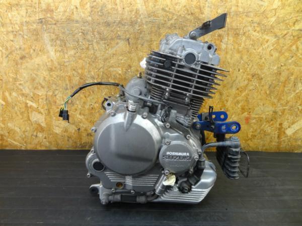 【160823】グース350(NK42A)◇エンジン 始動OK!!タンク クーラー | 中古バイクパーツ通販・買取 ジャンクヤード鳥取 JunkYard