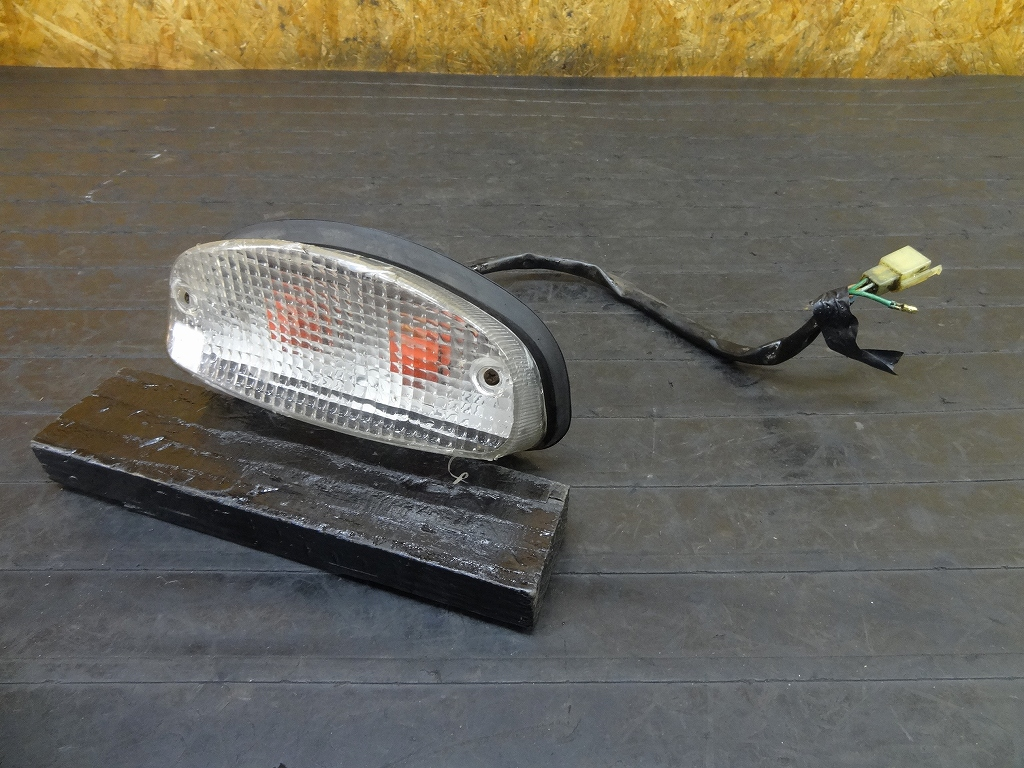【171013.H】ホーネット250(MC31-1004)☆クリアテール テールランプ   中古バイクパーツ通販・買取 ジャンクヤード鳥取 JunkYard