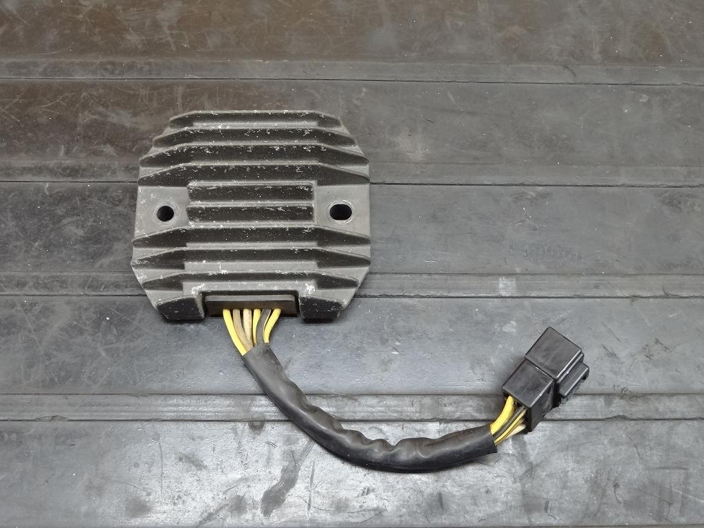 【180420.K】ZRX-Ⅱ(ZR400E-342)●レギュレター レギュレーター【ZRX400 ZRX-2 | 中古バイクパーツ通販・買取 ジャンクヤード鳥取 JunkYard
