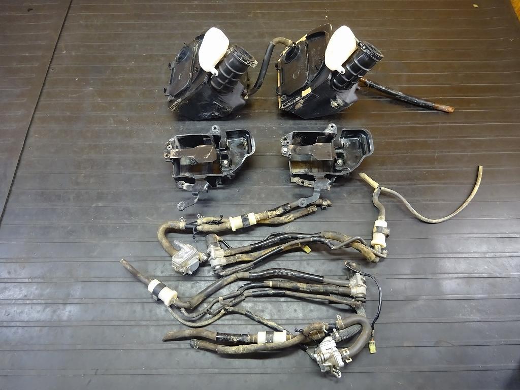【180527.H】XR230(MD36-1301)●エアークリーナー 二次エアーシステム エアクリ ブローバイシステム バッテリーボックス ジャンク | 中古バイクパーツ通販・買取 ジャンクヤード鳥取 JunkYard