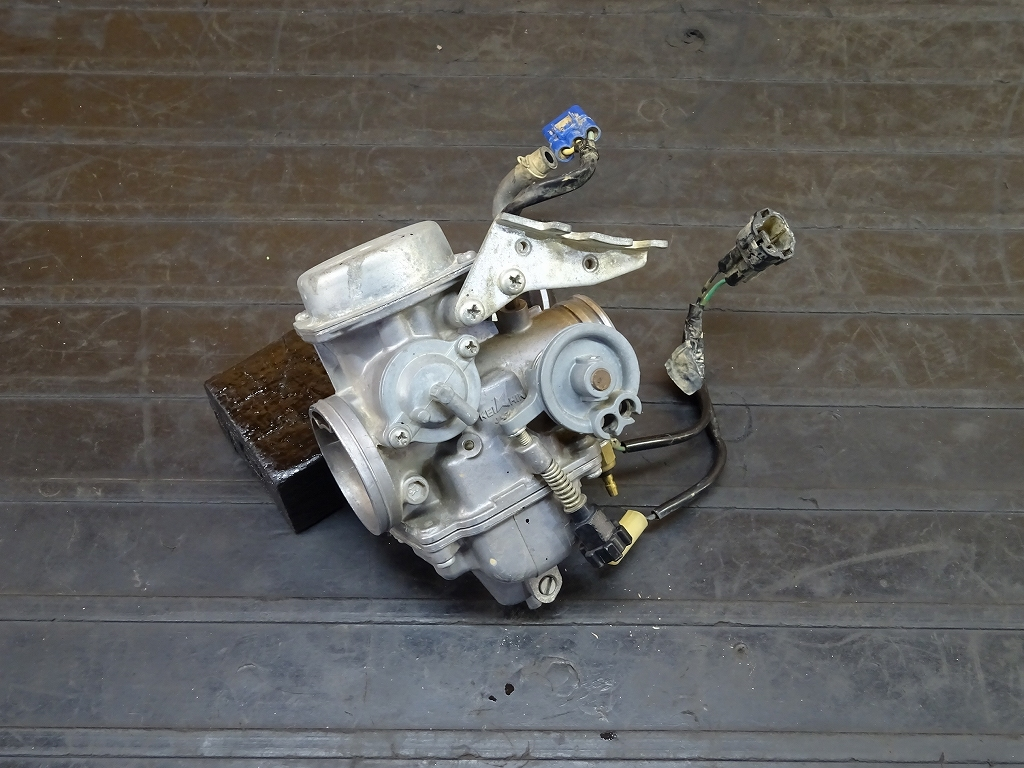 【180527.H】XR230(MD36-1301)●キャブレター キャブ | 中古バイクパーツ通販・買取 ジャンクヤード鳥取 JunkYard