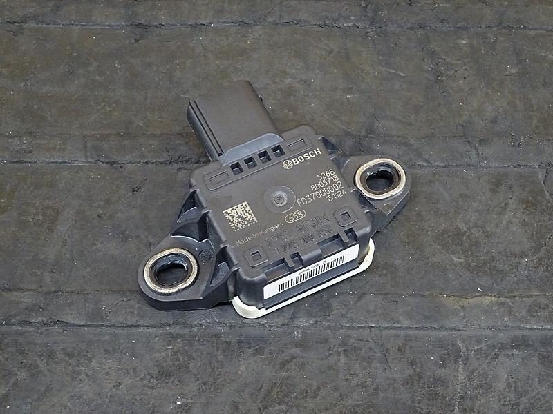 【000A】KTM 1190 アドベンチャー '16■ スローピングポジションセンサー 【ADVENTURE | 中古バイクパーツ通販・買取 ジャンクヤード鳥取 JunkYard