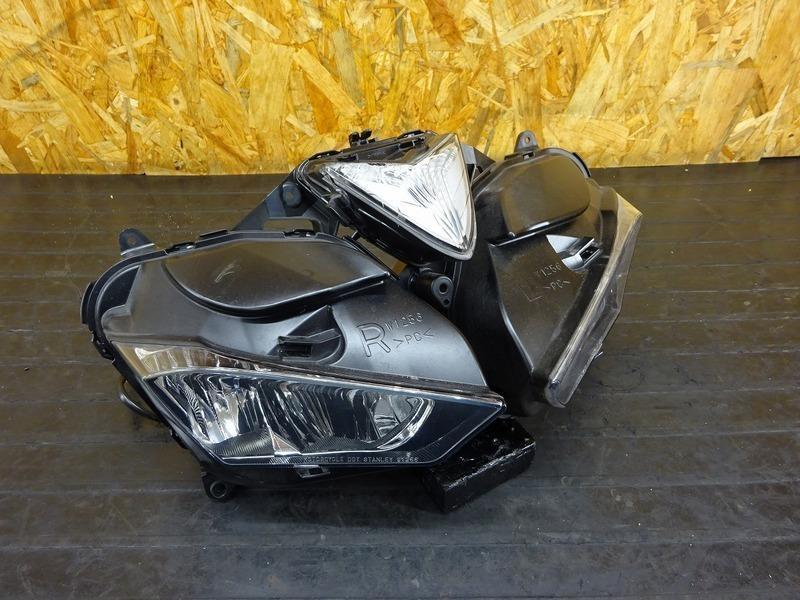 【200914】YZF-R3 ABS(RH07J-003)◇ 純正ヘッドライト ヘッドライトケース ※検:YZF-R25 | 中古バイクパーツ通販・買取 ジャンクヤード鳥取 JunkYard