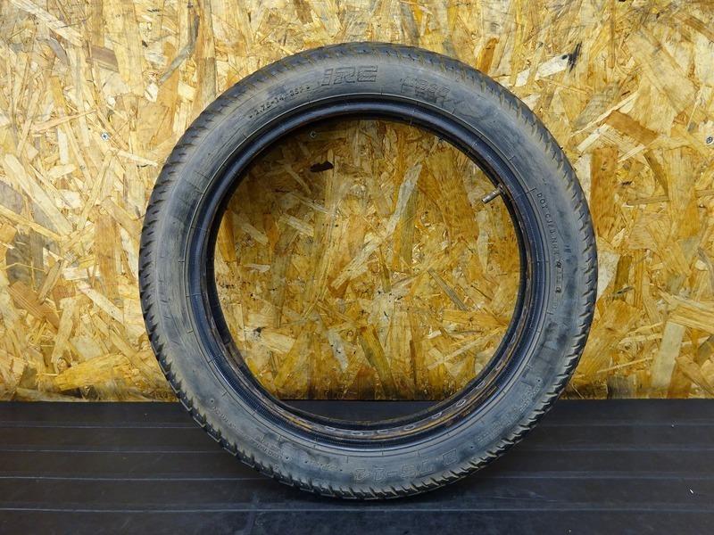 【201224】リトルカブ50(AA01-3604)■ 中古タイヤ iRC NR35 2.75-14 06年13週 | 中古バイクパーツ通販・買取 ジャンクヤード鳥取 JunkYard