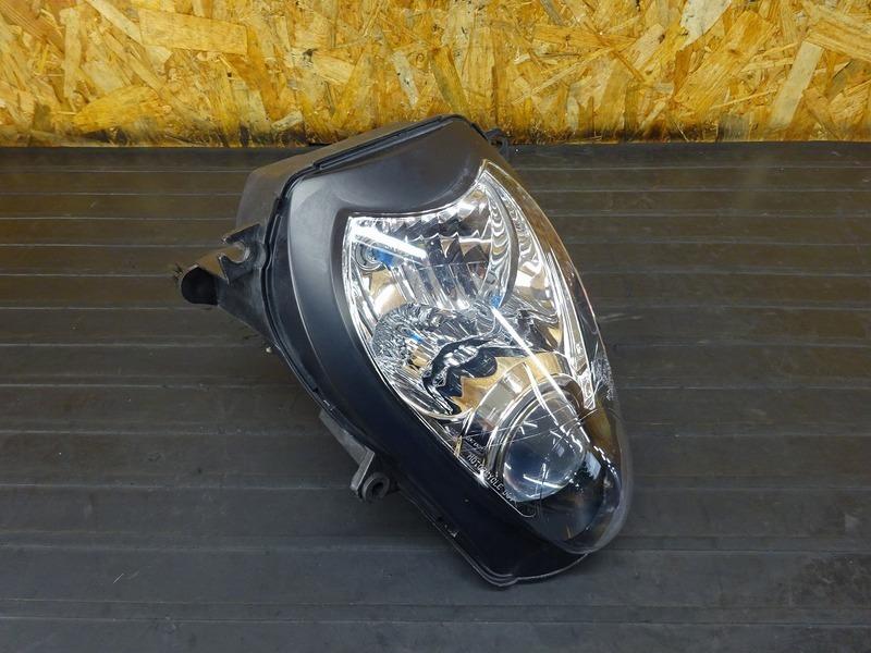 【210427】GSX1300R '02■ ヘッドライト ヘッドライトユニット 【GW71A '99-'07 K2 ハヤブサ 隼 | 中古バイクパーツ通販・買取 ジャンクヤード鳥取 JunkYard