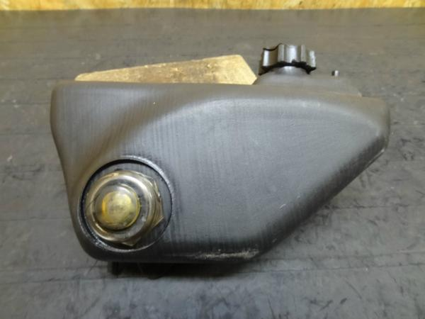 【150109】RD50(481)◎オイルタンク 難有 | 中古バイクパーツ通販・買取 ジャンクヤード鳥取 JunkYard