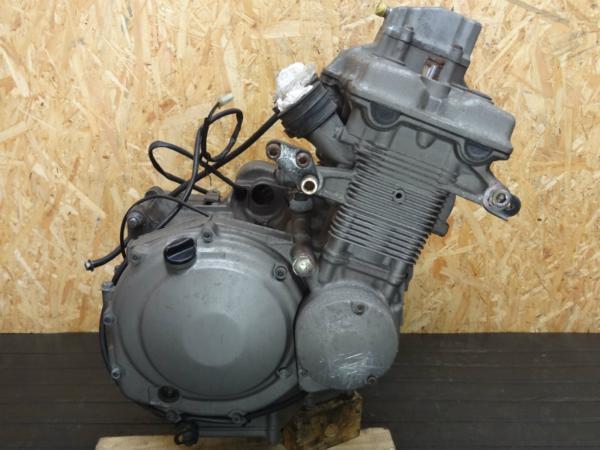 【141112】バンディット250(GJ74A)◎エンジン 初爆確認後取外   中古バイクパーツ通販・買取 ジャンクヤード鳥取 JunkYard