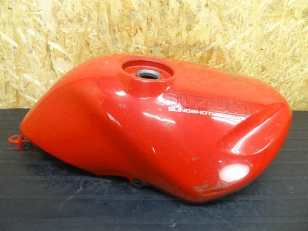 【141112】バンディット250(GJ74A)◎ガソリンタンク 燃料 | 中古バイクパーツ通販・買取 ジャンクヤード鳥取 JunkYard
