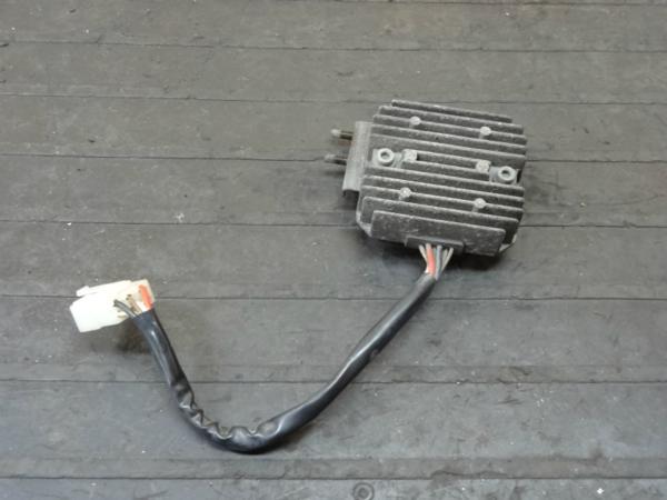 【141113】ビラーゴ250(3DM)◆レギュレター レギュレーター | 中古バイクパーツ通販・買取 ジャンクヤード鳥取 JunkYard