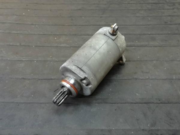 【141113】ビラーゴ250(3DM)◆セルモーター スターターモーター | 中古バイクパーツ通販・買取 ジャンクヤード鳥取 JunkYard