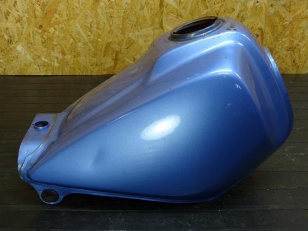 【141115】TW200(DG07J)◆ガソリンタンク フューエル 燃料 | 中古バイクパーツ通販・買取 ジャンクヤード鳥取 JunkYard