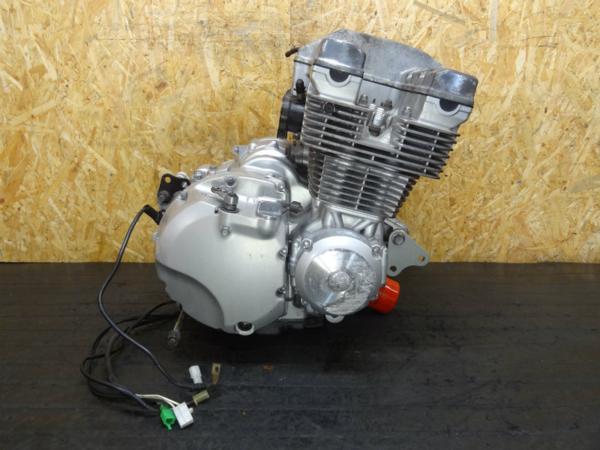 【150303】XJR400R(4HM)◆エンジン 始動確認済 | 中古バイクパーツ通販・買取 ジャンクヤード鳥取 JunkYard