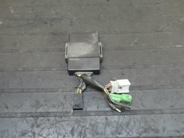 【150701】ドリーム50(AC15)◆CDI イグナイター 電装 | 中古バイクパーツ通販・買取 ジャンクヤード鳥取 JunkYard