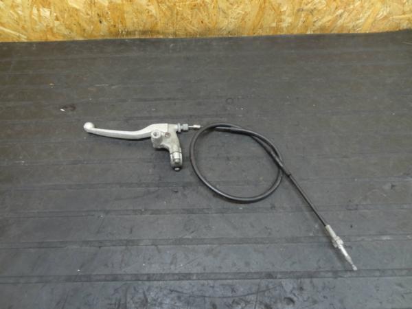 【150701】ドリーム50(AC15)◆クラッチレバー ホルダー | 中古バイクパーツ通販・買取 ジャンクヤード鳥取 JunkYard