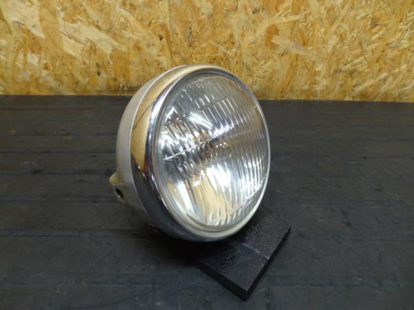 【150701】ドリーム50(AC15)◆ヘッドライト レンズ ケース | 中古バイクパーツ通販・買取 ジャンクヤード鳥取 JunkYard