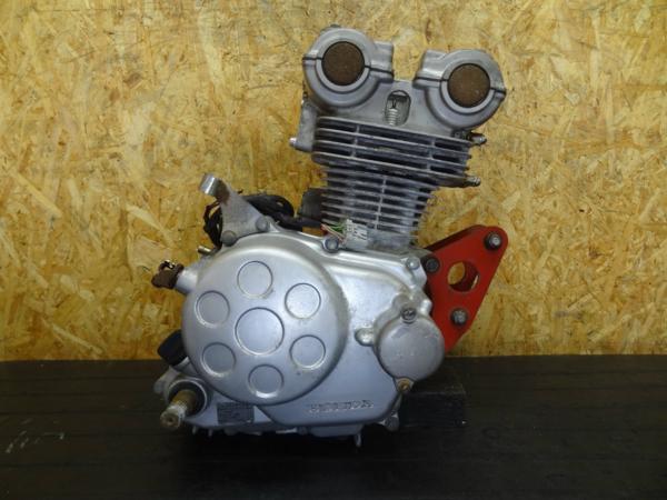【150701】ドリーム50(AC15)◆エンジン 始動確認済 | 中古バイクパーツ通販・買取 ジャンクヤード鳥取 JunkYard