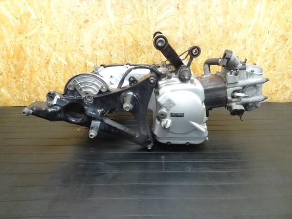 【150713】マジェスティ250(SG01J)◆エンジン 部品取に!? 難有 | 中古バイクパーツ通販・買取 ジャンクヤード鳥取 JunkYard