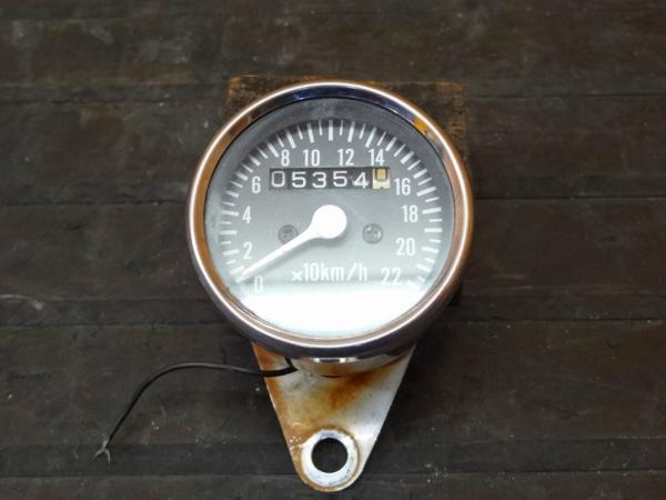 【150830】SL230(MD33)◎社外スピードメーター 難有 | 中古バイクパーツ通販・買取 ジャンクヤード鳥取 JunkYard