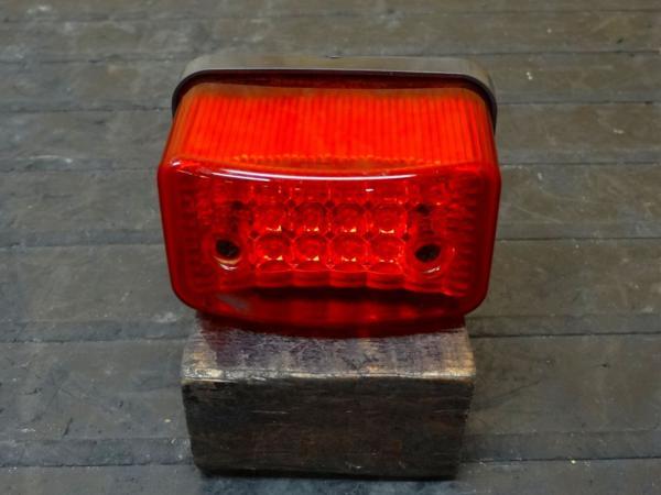 【150830】SL230(MD33)◎社外テールランプ ナンバー灯 LED | 中古バイクパーツ通販・買取 ジャンクヤード鳥取 JunkYard