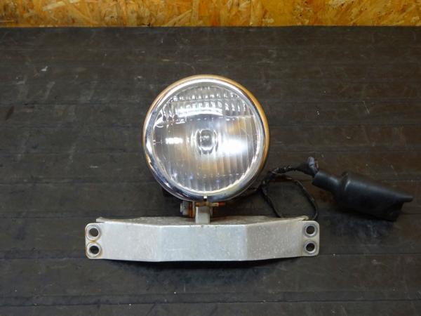 【150830】SL230(MD33)◎社外ヘッドライト ライトステー ベーツ | 中古バイクパーツ通販・買取 ジャンクヤード鳥取 JunkYard