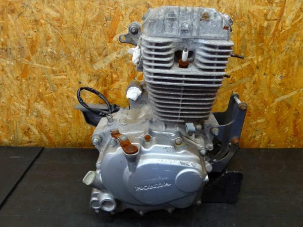 【150830】SL230(MD33)◎エンジン 始動確認後取り外し!! | 中古バイクパーツ通販・買取 ジャンクヤード鳥取 JunkYard