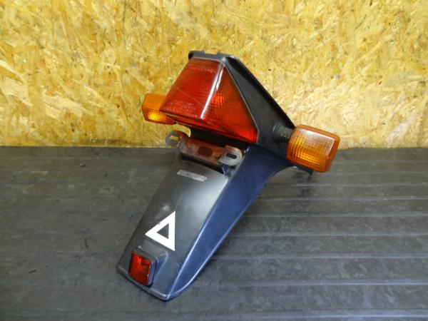 【150623】CBX125F(JC11)◆リアフェンダー テールランプ | 中古バイクパーツ通販・買取 ジャンクヤード鳥取 JunkYard