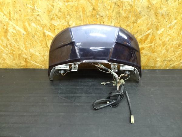 【150810】スカイウェイブ400(CK43A)◇テールランプ 難有 | 中古バイクパーツ通販・買取 ジャンクヤード鳥取 JunkYard