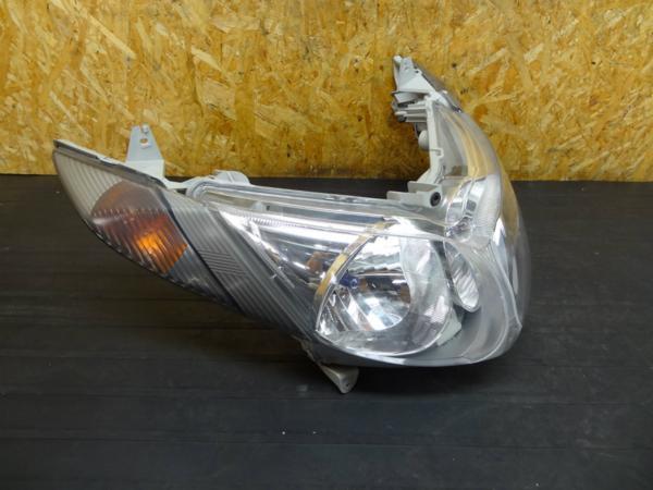 【150810】スカイウェイブ400(CK43A)◇ヘッドライト 難有   中古バイクパーツ通販・買取 ジャンクヤード鳥取 JunkYard