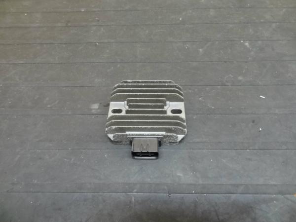 【150810】スカイウェイブ400(CK43A)◇レギュレーター 電装   中古バイクパーツ通販・買取 ジャンクヤード鳥取 JunkYard