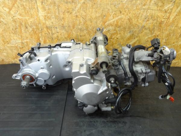 【150810】スカイウェイブ400(CK43A)◇エンジン 始動確認済!!   中古バイクパーツ通販・買取 ジャンクヤード鳥取 JunkYard