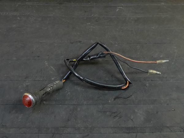 【160209】CB450(CB450K1)◇速度警告灯 ランプ | 中古バイクパーツ通販・買取 ジャンクヤード鳥取 JunkYard