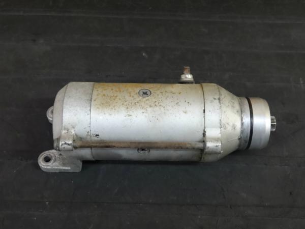 【160209】CB450(CB450K1)◇セルモーター スターターモーター | 中古バイクパーツ通販・買取 ジャンクヤード鳥取 JunkYard