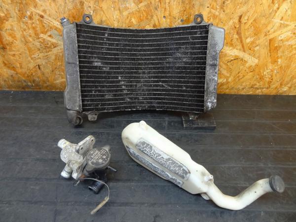 【160415】RGV250Γ(VJ21A)◎ラジエーター ラジエター セット | 中古バイクパーツ通販・買取 ジャンクヤード鳥取 JunkYard