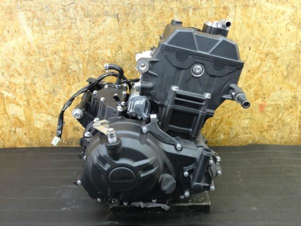 【170123】YZF-R25(RG10J-016)◇エンジン 始動OK!! 走行2490km セルモーター付 【MT-25   中古バイクパーツ通販・買取 ジャンクヤード鳥取 JunkYard